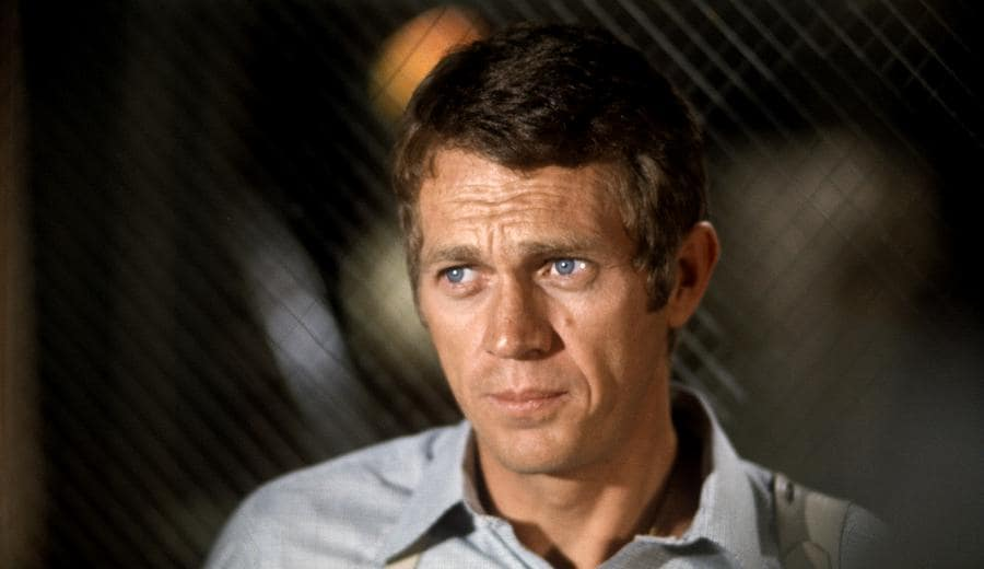 Steve Mc Queen, la superstar