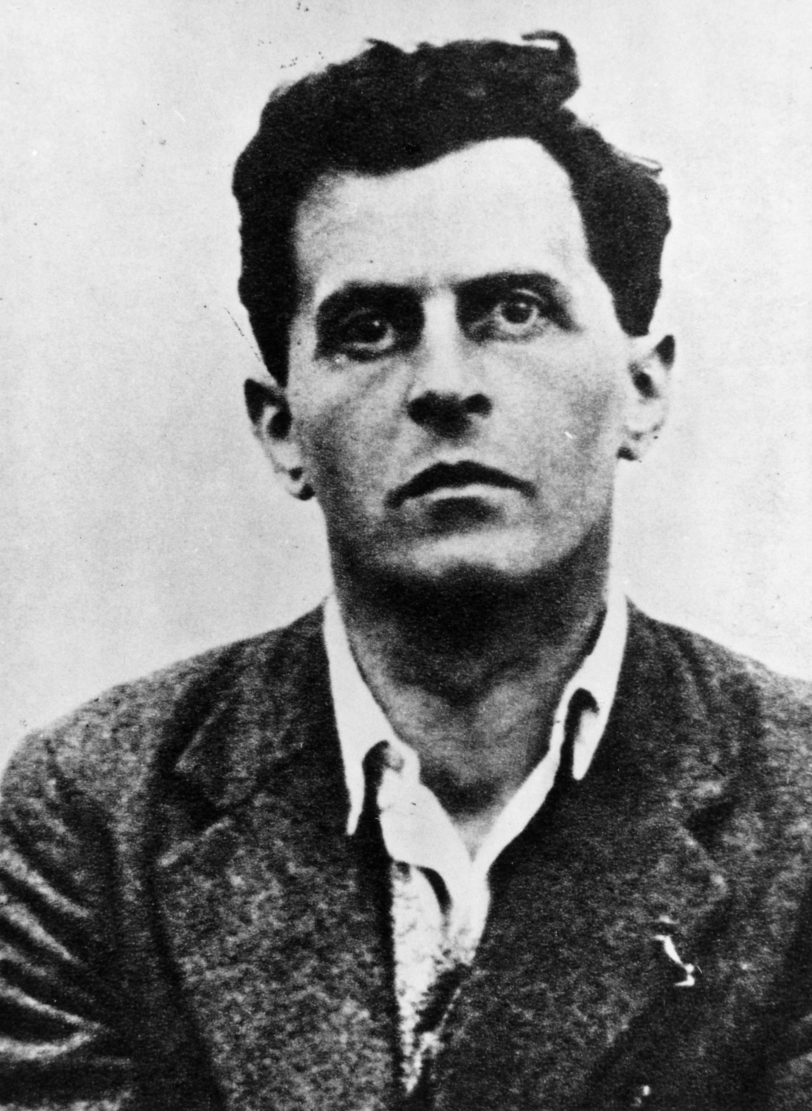 1548663784592_GettyImages-2673420.jpg - Ludwig Wittgenstein (1889-1951). Filosofo, ingegnere e logico austriaco