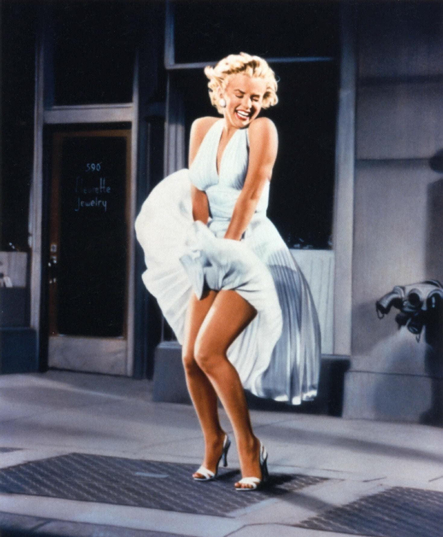 1559118280426_The Seven-Year Itch.jpg - Indimenticabile Marilyn in Quando la moglie è in vacanza 1955
