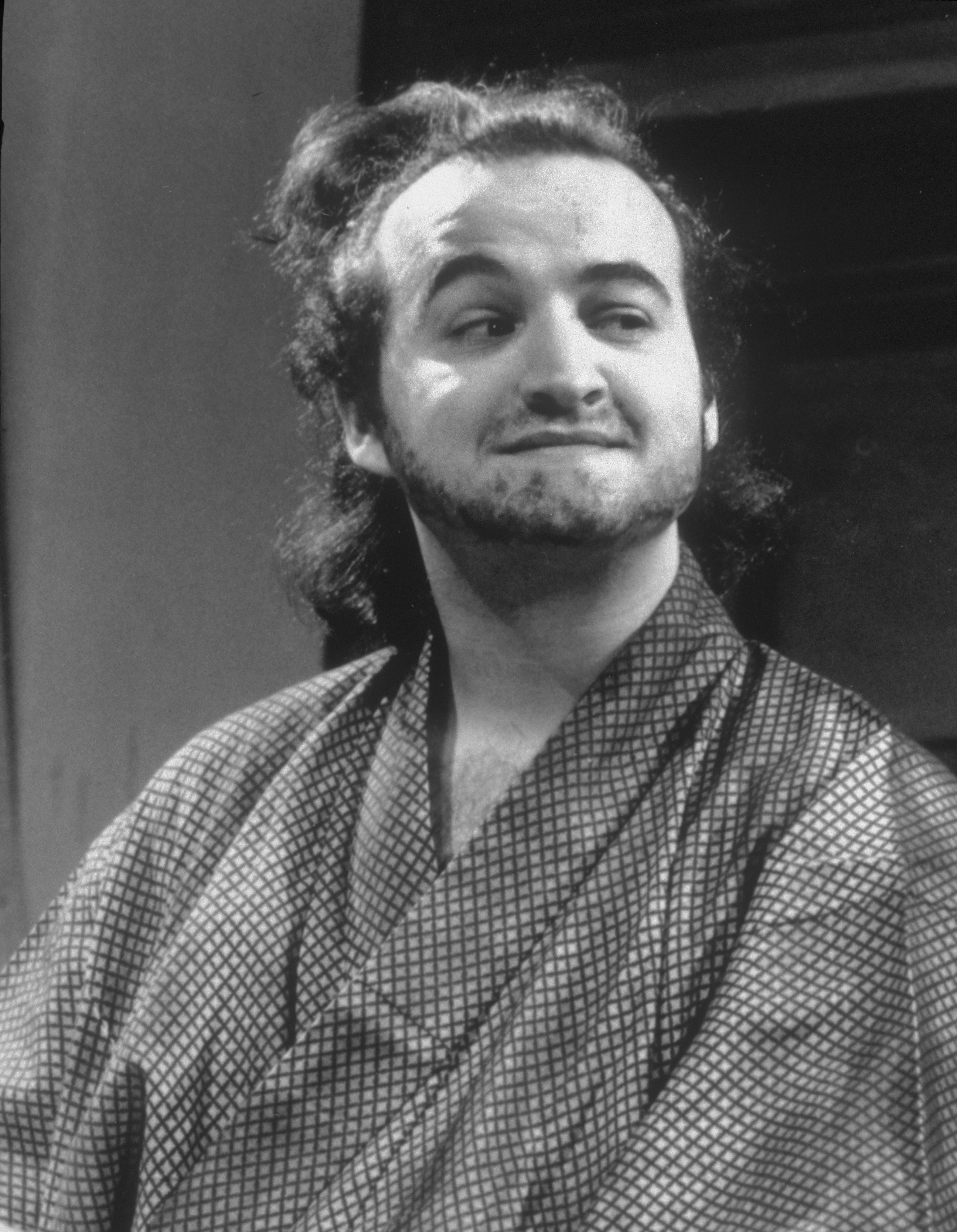 1565334198395_Belushi1.jpg - Nello show Sutarday Night Live, 1975