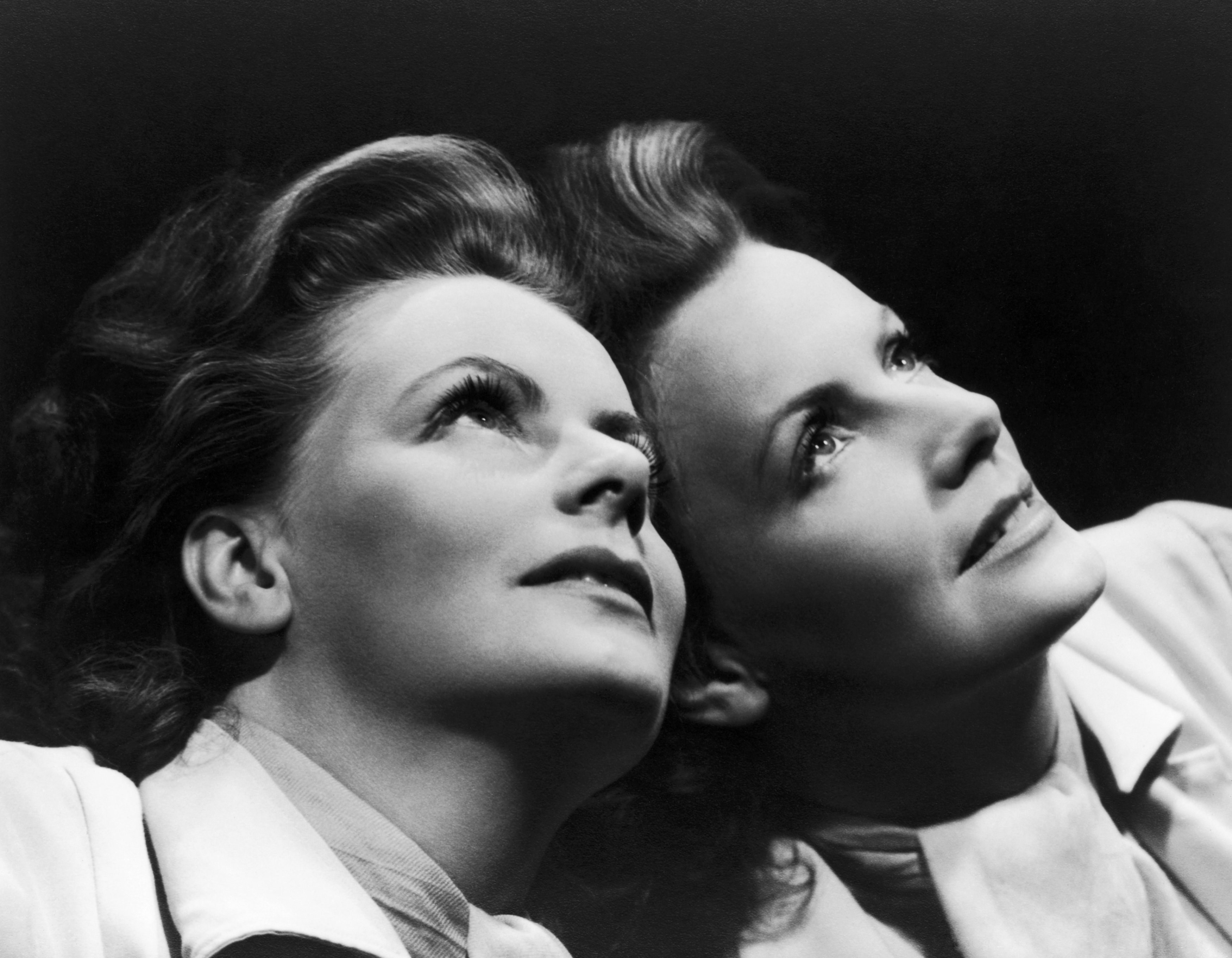 1585899044382_Two_faces_woman_41.jpg - Non tradirmi con me, 1941. L'ultima interpretazione di Greta Garbo
