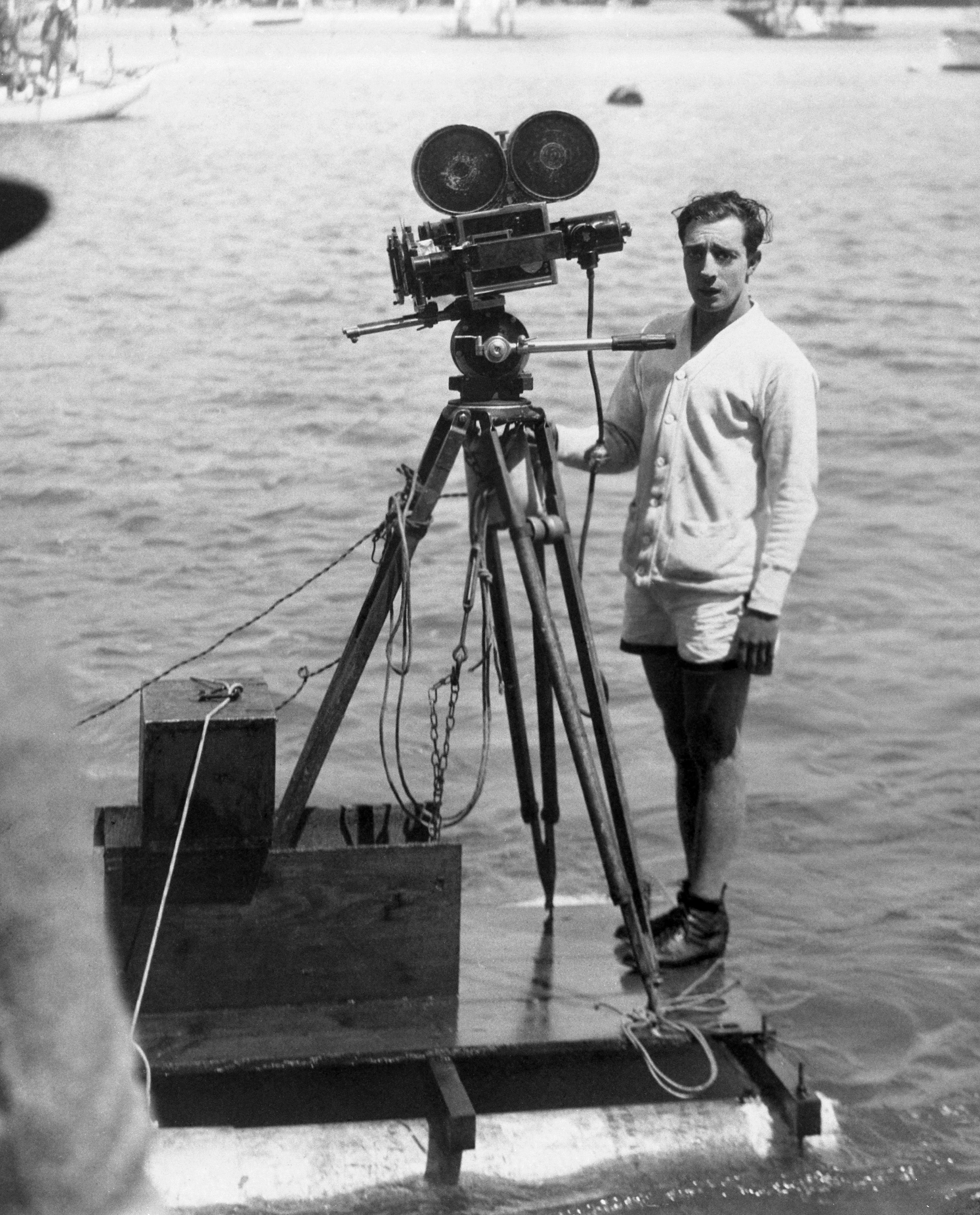 1601367907347_College_set_27.jpg - Nel 1927 sul set del film College