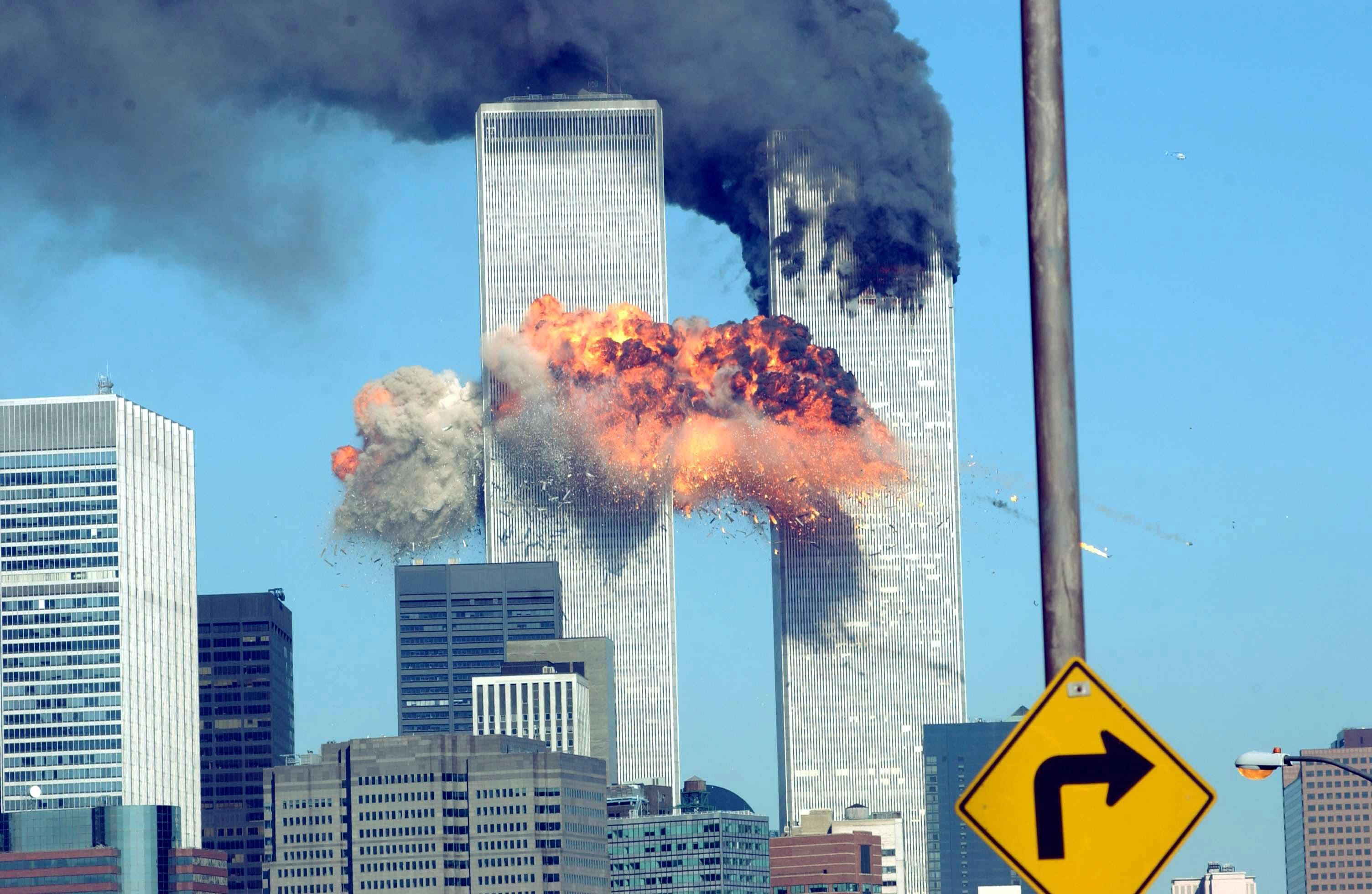 11 settembre 2001   Storia